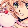 Sakura: talk ♠ there's no way we can win