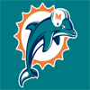 NFL- Miami Dolphins