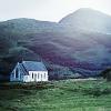 lonely scotland