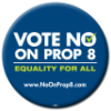 dirigibles: No on Prop 8