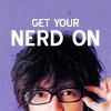 Yamapi nerd