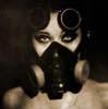 Gas Mask Bitch