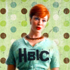 joan holloway is the HBIC