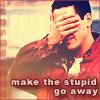 Liza: make the stupid go away