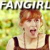 Liza: Donna fangirl