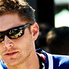 ridin' the star mile: SPN-Jensen