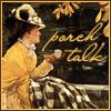 Porch Talk: A BTVS/ATS Fanfic Discussion Community