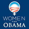 Women for Obama for President 2008