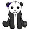 [Logo] Megwa Panda