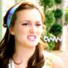 """Blair """"eww"""""""