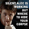 ALEC corpse