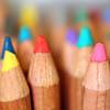 креативные карандаши