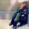 heartbroken