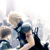Cloud Strife: Savior