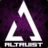 альтруист, altruist