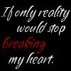 Reality heart