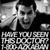 doctor azkaban