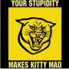 Phatchick: stupidity