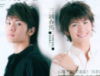 101lexa: Black/White Haruma-kun