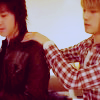 My Obsession, My Love, My  YunJae: massage yj