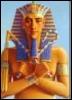 Эхнатон. Древний Египет
