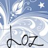 Loz Blue