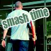 Maz (or foxxy!): Smash time