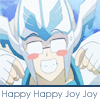 [Angelic Layer] Happy Happy Joy Joy