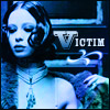 victim - icon by mydarklife