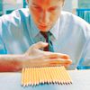 enigmaticblues: mulder pencils