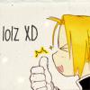 * thumbs up - lol XD
