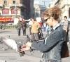 Милан и голуби