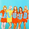 Girls Aloud - Group Aloud