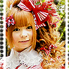 lolita bow