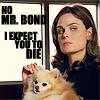 Bones/Goldfinger