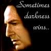 VimesLady: Darkness (Sam)