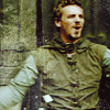 with blue eyes: [robin hood] allan:awesome