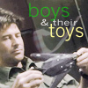 John and his toys, SG: John and his toys