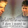 John/Cam - Out of my head, SG: John/Cam out of my head