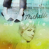 Lily: michelle ma belle
