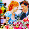 A Rowan Bug: Enchanted Rob and Giselle