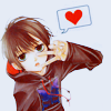 Miharu → love