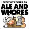 Draco: Ale & Whores