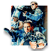 Kaz: Team (SG-1)