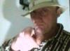 шляпа и палец