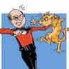 John Freeman, Cats