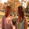 Buffy - Willow and Tara