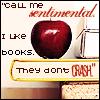 [YW: Books]