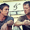 primeval: nick&stephen - hearts by laila