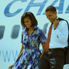 Obamas -- love changes everything